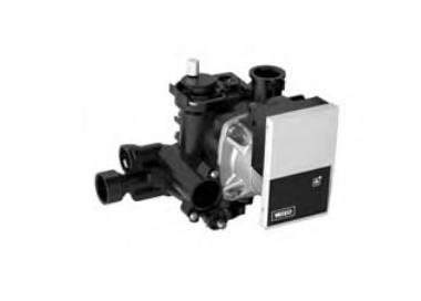 Caldera de gas Saunier Duval Duomax Condens 35/90 L
