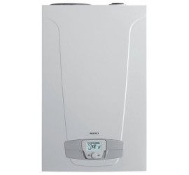Caldera de gas Baxi Platinum Duo Plus 33 AIFM