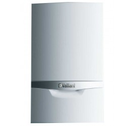 Caldera de gas Ecotec plus VMW 236/5-5 F A GN