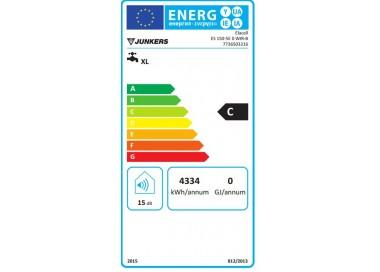 Termo eléctrico Elacell Excellence Es 150-5E