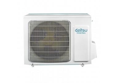 Aire acondicionado 2x1 Daitsu ASD9U2I-EE