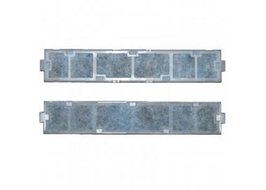 Filtro enximático electrostático anti-alergénico MAC-2320FT
