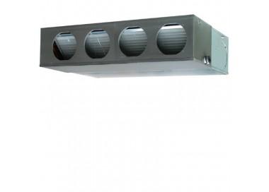 Aire acondicionado por conductos Fujitsu ACY 125 UiA-LM