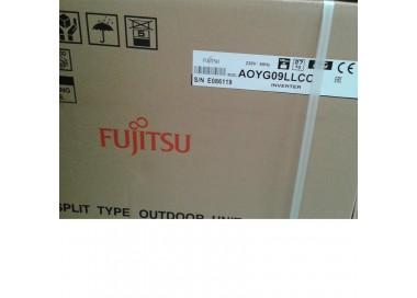 Aire Acondicionado Fujitsu ASY 25Ui LLCC