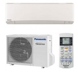 Aire acondicionado Panasonic Etherea KIT-E9-SKEM