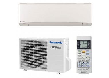 Aire acondicionado Panasonic Etherea KIT-E7-SKEM