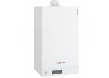 Caldera de gas de condensación Viessmann Vitodens 100-W B1KA 35 kW