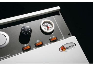 Caldera eléctrica Domusa DEEM 210