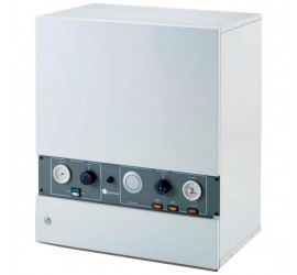 Caldera eléctrica Domusa mixta HDCSM 10/15 Acumulador 50L