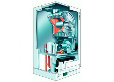 Caldera de gas Viessmann Vitodens 100 W WB1C 26 Kw