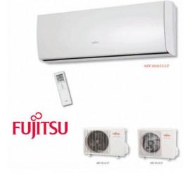 Aire Acpndicionado Fujitsu ASY 35 Ui LT