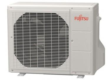 Aire Acondicionado Fujitsu ASY 25 Ui LLCC