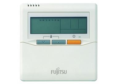 Aire acondicionado por conductos Fujitsu ACY80UiA-LM mando