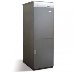Caldera de gasoil Domusa MCF 50 HDX con acumulador 100l.