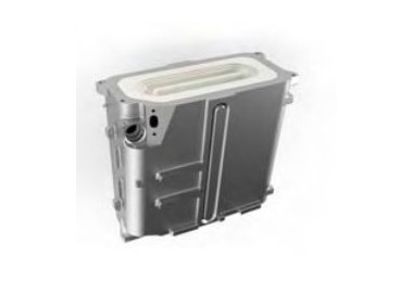 Caldera de gas de condensación Saunier Duval Isomax Condens 35