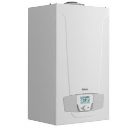 panel Caldera Baxi Platinum Max Plus 33/33 F