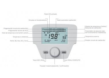 Caldera Baxi Platinum Max Plus 33/33 F