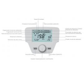 cuadro control digital Baxi Platinum Max Plus 24/24 F