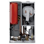 Interior caldera Baxi Platinum Duo Plus 33 AIFM