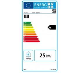 Caldera de gas Ecotec Plus VM 306/5-5 GN
