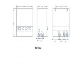 Domusa HDEEM 45/90