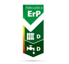 Caldera eléctrica Domusa mixta HDCSM 10/15