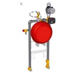 Caldera de gasoleo Domusa Jaka 30 HFD Condens