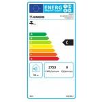 Termo eléctrico Elacell Excellence ES 100-5E