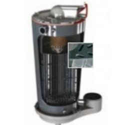 Caldera de condensación ACV Prestige 32 Solo