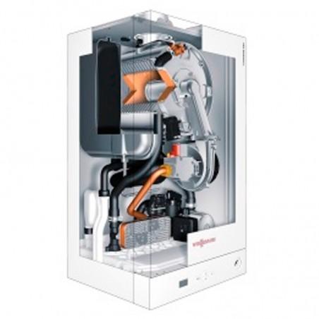Caldera de gas de condensación Viessmann Vitodens 050 W