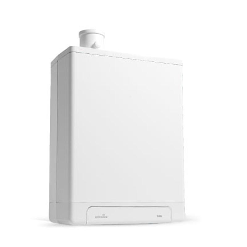 Caldera de gas Intergas Kombi Kompakt hre 36/30