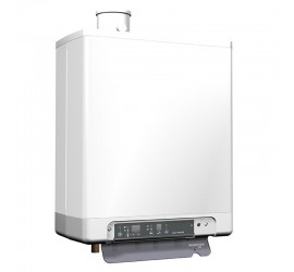 Caldera de gas  Intergas Kombi Kompakt hre 24/18