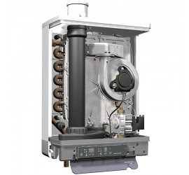 Caldera de gas Intergas kombi kompakt HRE 42