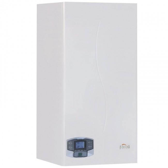 Caldera de condensación a gas Ferroli ENERGY Top W 125