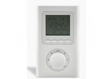Termostato ambiente Domusa Confort Control