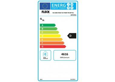 Termo eléctrico Fleck TG 500 EU