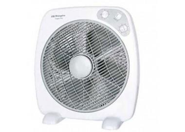 Ventilador Box Fan Orbegozo BF0140 60 W.