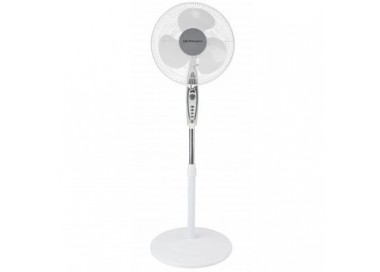 Ventilador de pie Orbegozo SF0147 50 W.