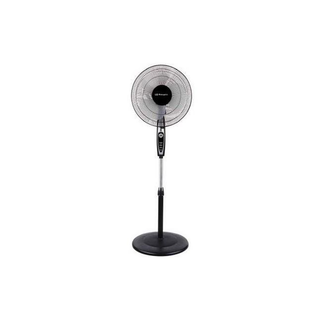 Ventilador de pie Orbegozo SF0148 50 W.