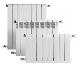 Radiador de aluminio BaxiRoca Dubal 60