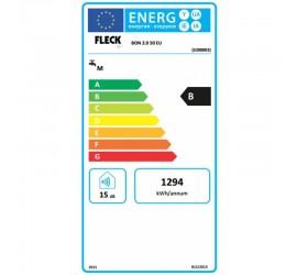 Termo eléctrico Fleck Bon 50 EU