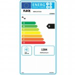 Termo eléctrico Fleck Bon 75 EU