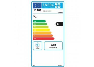 Termo eléctrico Fleck Bon 100 EU