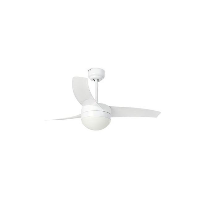 Ventilador de techo Faro Easy blanco