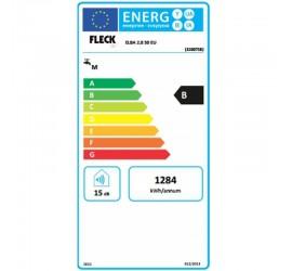 Termo eléctrico Fleck Elba 50 EU