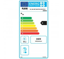 Termo eléctrico Fleck Elba 150 EU
