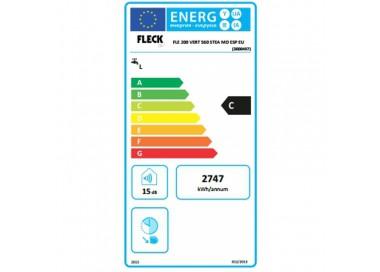 Termo eléctrico Fleck Elba 200 EU