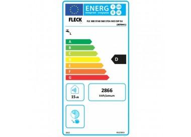 Termo eléctrico Fleck Elba 300 EU