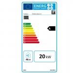 Caldera Vaillant EcoTec Plus VM ES 246 5-5 Solo calefacción
