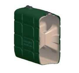 Depósito de gasoil Sotralentz Confort Verde700 L.